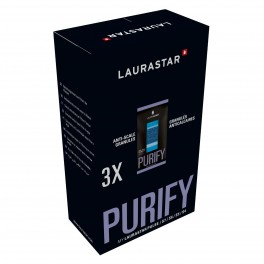 Granulat filtrujący 3 szt - Laurastar S